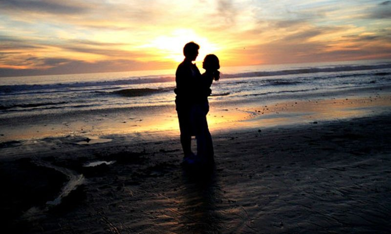 Romantic Destinations for Valentines Day