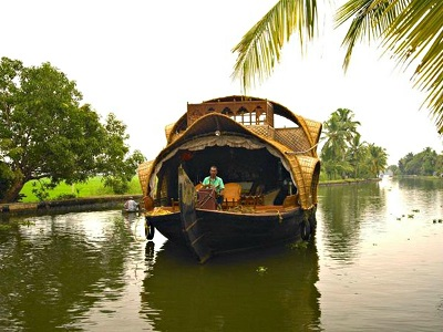 Kerala has been a honeymooners' favorite for decades, and that's not without reason. If you and your partner love peace, Kerala is the place to be.</p> <p>'God's own country' offers you multiple options, from romantic boat rides to or even staying in one of the houseboats. You cannot miss their signature Ayurvedic massages.