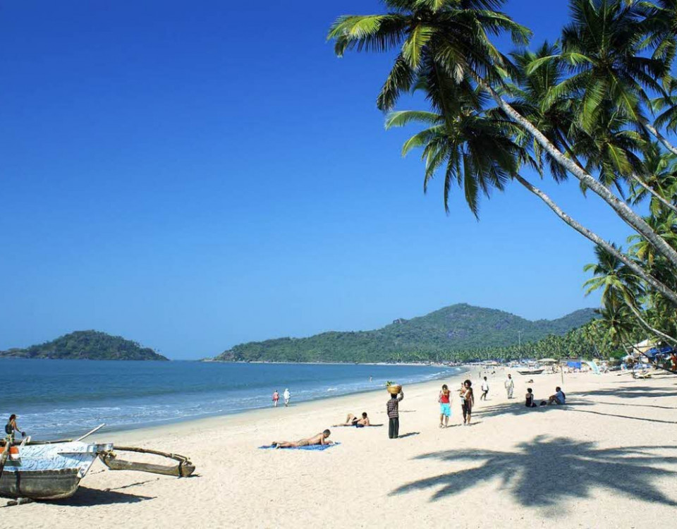 best-beaches-india