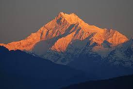 Mt. Kanchenjunga Trek