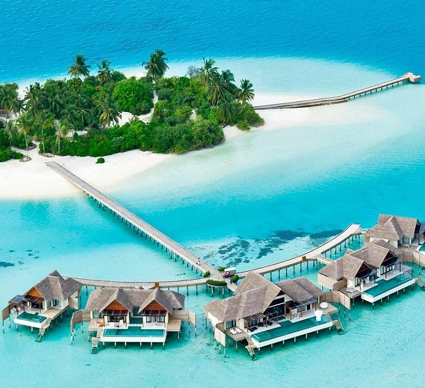 maldives flights