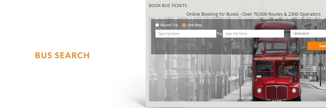 B2B Travel Agent Registration - Bus Bookings