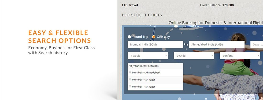 Flight Ticket Booking Agent Registration