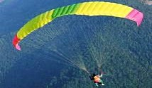 Adventure Air activities - Bungee Jumping, Paragliding, Parasailing, Skydiving
