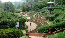 Nature travel tours of Hill Station, Bird Sanctuary, Bird Watching, Garden, Health Resorts, Tea Estates, Wildlife and Scenic places