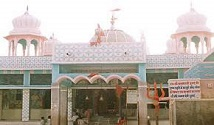 Pilgrim places of India - Church, Gurdwara, Jyotirlinga, Monastery, Mosque, Temple or Tomb