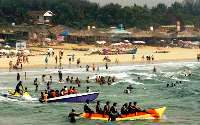 Best beaches in Goa, India