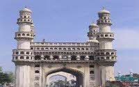 Places around Hyderabad - City of Pearls, Land of the Nizams, Biryani City