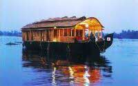 Alleppey - Ultimate backwater destination in God's own country, Kerala India