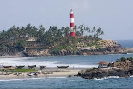 lighthouse-beach-kovalam