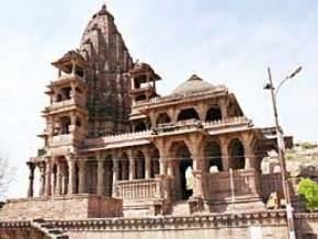 mahamandir-temple, jodhpur