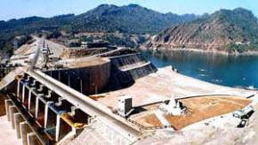 Jaswant Sagar Dam, Jodhpur