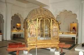 Mehrangarh Fort Museum, Jodhpur