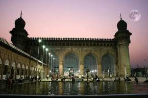 mecca-masjid, hyderabad