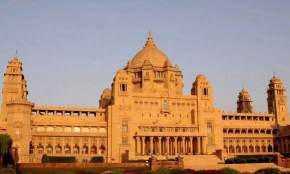 Umaid Bhavan Palace Museum, Jodhpur