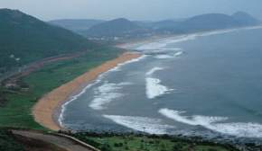 attractions-Ramakrishna-Beach-Visakhapatnam