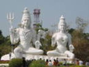 Tourist places, Visakhapatnam