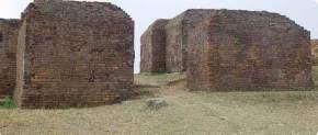 ita-fort, itanagar