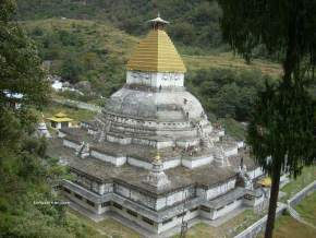 attractions-Tawang-Monastery-Itanagar