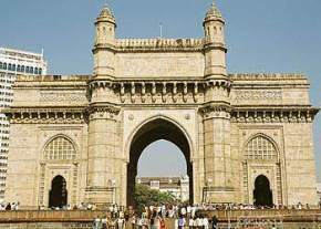 attractions--Mumbai
