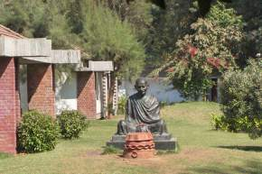 attractions-Gandhi-Ashram-Ahmedabad
