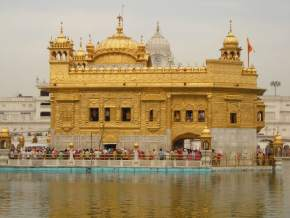 golden-temple, amritsar