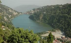 nainital-lake, nainital