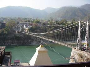 attractions--Rishikesh