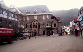 the-mall, shimla