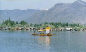 dal-lake, srinagar