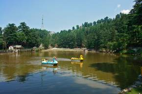 attractions-Dal-Lake-Dharamsala