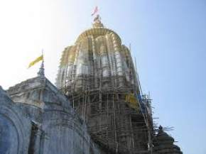 jagannath-temple, ranchi