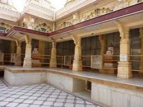 Shri Agam Mandir Surat, Surat