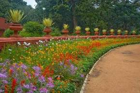 lalbagh-botanical-garden, bangalore