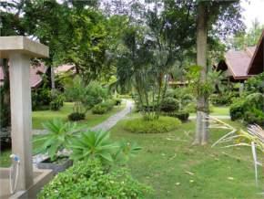 Dutch Garden Surat, Surat