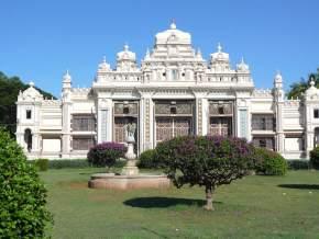 jagmohan-palace, mysore