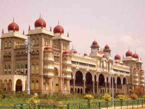 attractions--Mysore