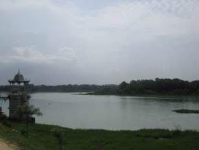 attractions-Kukkarahali-Lake-Mysore