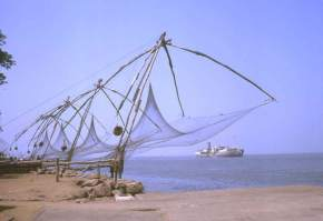 chinese-fishing-nets, kochi