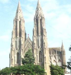 st.-philomenas-church, mysore