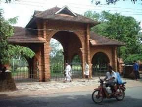 Mananchira Square Kozhikode, Kozhikode