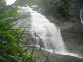Thusharagiri Falls Kozhikode, Kozhikode
