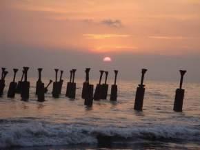 Kozhikode Beach, Kozhikode