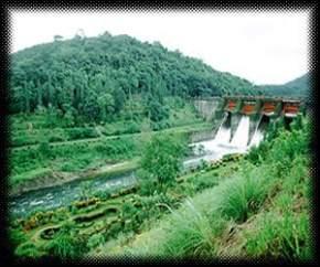 peruvannamuzhi-dam, kozhikode