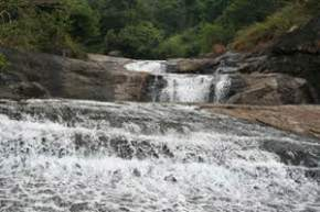 kozhippara-falls, kozhikode