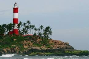 Thikkoti Light House, Kozhikode