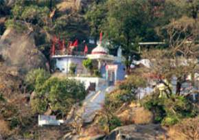 attractions--Mount-abu