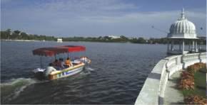 fateh-sagar-lake, udaipur