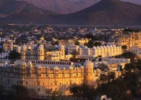 city-palace, udaipur