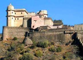 attractions--Udaipur